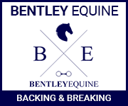 Bentley Equine Backing & Breaking (Cheshire Horse)