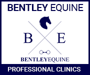 Bentley Equine Professional Clinics (Cheshire Horse)
