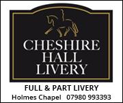 Cheshire Hall Livery 01 (Cheshire Horse)