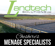 Landtech Solutions 2 (Cheshire Horse)